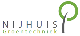 Nijhuis Groentechniek logo